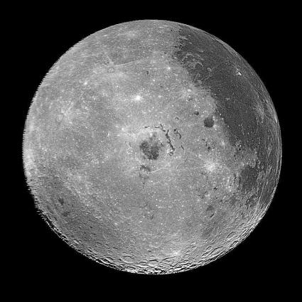 Communication Satellite Allows China to Beat Apollo Mission by Probing Far Side of Moon