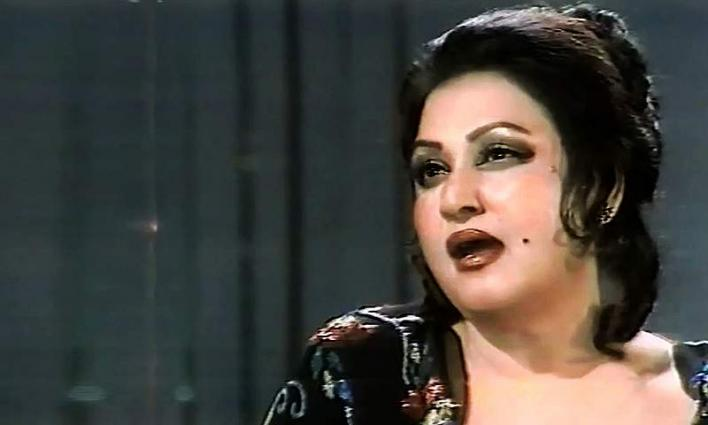 Pakistans Music Legends Death Anniversary On Dec 23 - UrduPoint