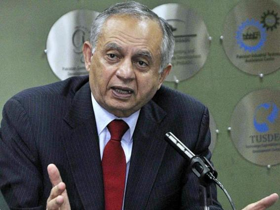Trade Agreement-II with China likely in June: Abdul Razzaq Dawood