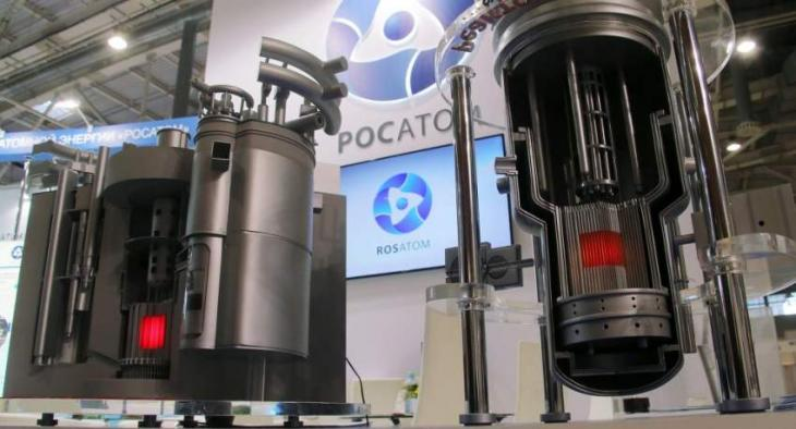 Rosatom's TVEL Developed Trial Samples of Accident Tolerant Fuel for Nuclear Power Plants
