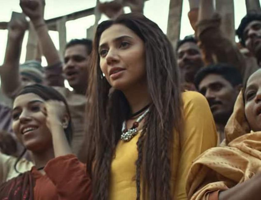 Karan Johar Anurag Kashyap Are Excited For The Legend Of Maula