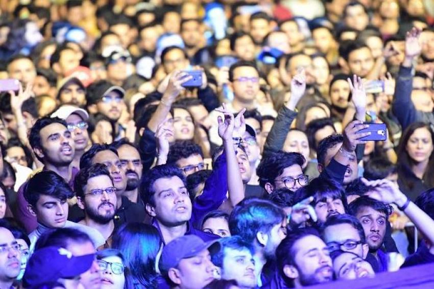 The Sooper Junoon Concert Makes History As The Most Iconic Live Act