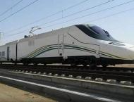 Haramain Railway considering 30 daily trips by end of 2019