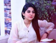 The Legend of Maula Jatt's trailer leaves Sanam Baloch speechle ..