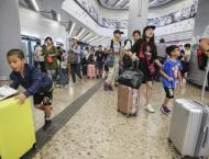 Cross-border infrastructures fuel visitors to Hong Kong for Novem ..