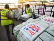 UK Aid will be even quicker and smarter in 2019