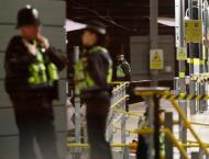 Manchester Stabbings Suspect Detained Under Mental Health Act - U ..
