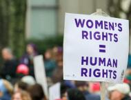 Human Rights ministry takes solid steps to ensure women rights