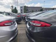 Carmakers' December sales rise 0.7 pct on domestic demand