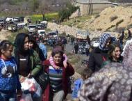 Over 1,000 Refugees Returned to Syria From Abroad Over Past 24 Ho ..