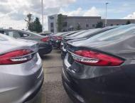 Carmakers' Dec. sales rise 0.7 pct on domestic demand