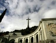 Spain says Franco mausoleum's prior vetoes exhumation