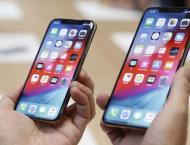 Huawei Punishes Staff for Using iPhone to Tweet