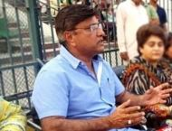 1978 World Cuppers Saeed Khan appointed as Manager, head coach