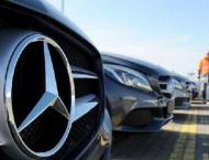 Imported car sales up 11.8 pct in 2018