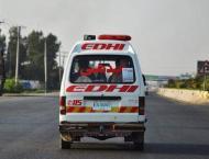 Five died, 10 injured in four separate incidents in Hazara