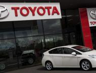 Toyota recalls cars in China over defective airbags