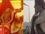 Forget Prince Harry and Nick Jonas, watch Pakistani groom teary u ..