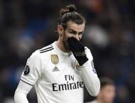 Bale injury not expected to be serious - Solari
