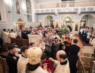 Most Orthodox Christians celebrate Christmas