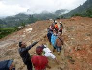 Indonesia landslide death toll reaches 32: official