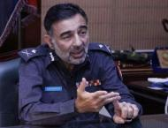 KP police register 40348 houses under TIS in 2018