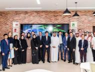 Etisalat Digital accelerates adoption of AI, Blockchain in region