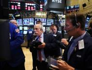 US stocks open higher on optimism of trade deal