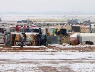 Over 50,000 Syrian Refugees in Lebanon Jeopardized by Storm Norma ..