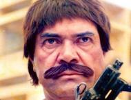 Renowned Punjabi film hero 'Sultan Rahi' remembered today