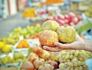 KP Govt to construct nine fruits, vegetable markets: Official