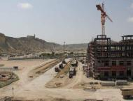 Deputy Commissioner Malakand directs expediting construction work ..
