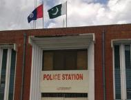 15 heads of police stations in Islamabad served show cause notice ..