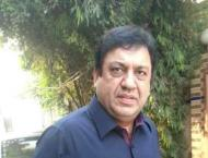 Short cuts have spoiled drama industry: Actor Sohail Ahmed