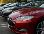 Tesla sued over 2018 fatal crash