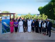 UAE-Pacific Partnership Fund Training Programme  holds high-level ..