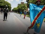 DR Congo: Key dates since independence