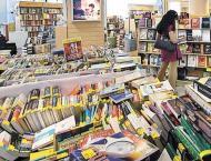 Sharjah brings 57 Hindi translations to New Delhi World Book Fair