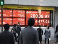 Asian markets retreat after rally as strong yen hits Tokyo 10 Jan ..