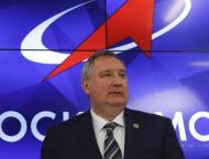 RAS Head to Discuss With NASA Issues on Agenda of Rogozin's Cance ..