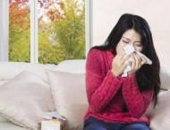 Dry weather causing viral infections in twin cities