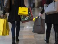 UK retail sector suffers as shoppers lack Christmas cheer