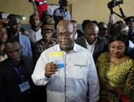 DRC President Election Important Step to Normalize Country's Situ ..