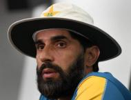 Misbah-ul-Haq, Ahmad to feature in Quaid trophy
