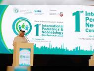 Pediatrics & Neonatology Conference attracts over 300 healthc ..