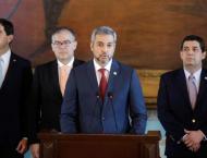 Paraguay cuts diplomatic ties with Venezuela