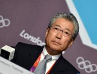 Japanese Olympic chief indicted in France for corruption: judicia ..