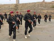 KP police nab over 500 outlaws through criminal record check