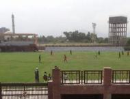 First Deputy Commissioner Peshawar Sports Festival begins amidst  ..