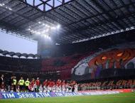 Saudi Arabia to host Italian Super Cup between AC Milan and Juven ..